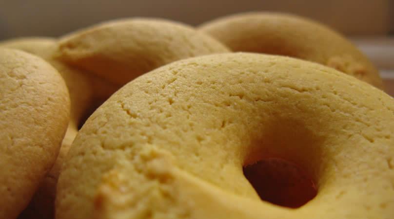 Il Bussolà, il dolce di Burano