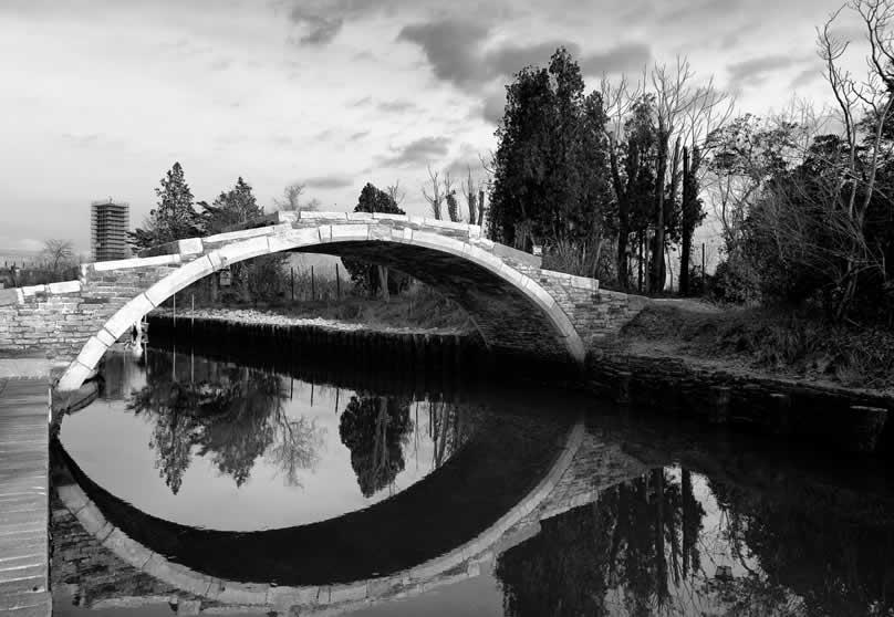 Il Ponte del Diavolo di Torcello